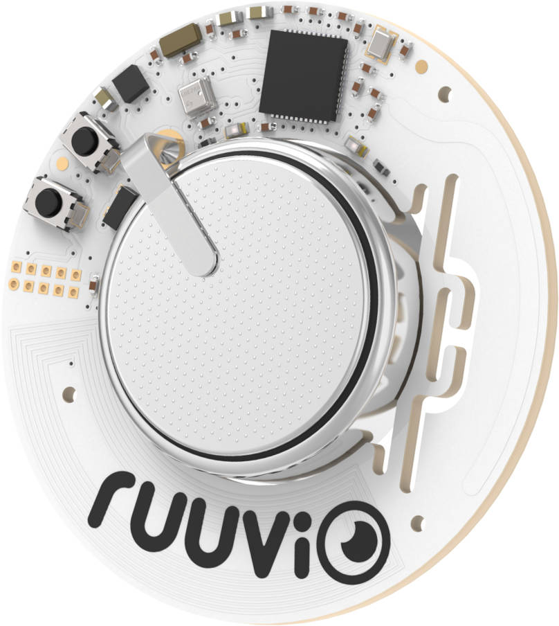 This image has an empty alt attribute; its file name is ruuvitag-pcb.jpg